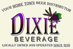 Dixie Beverage Company, Wine
